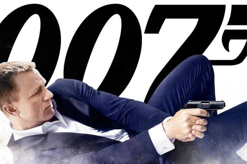 Skyfall: the New Bond Film Verdict