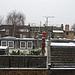 London Winter 2013