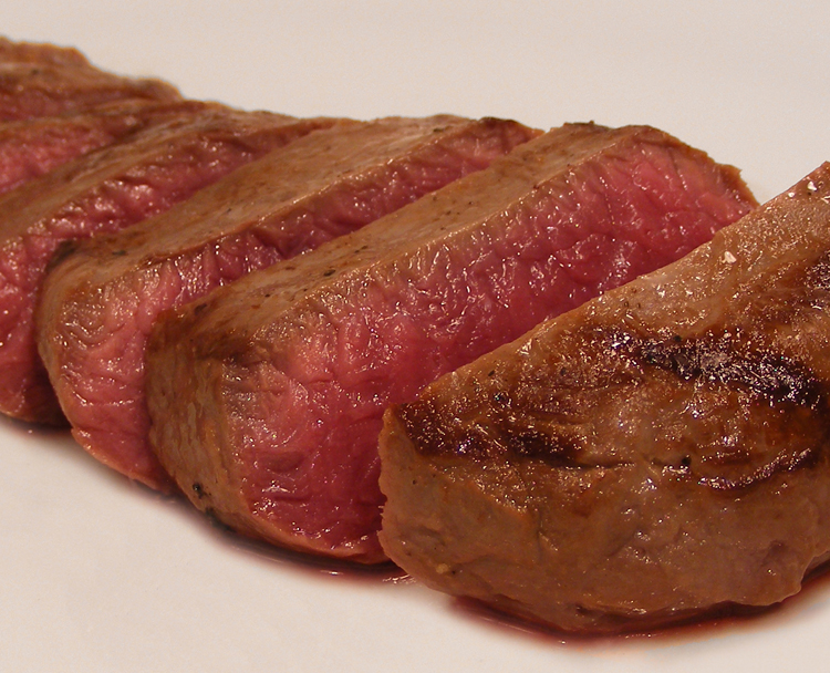 Wisdom of the Writerdom: Undercooked novels don't taste as good as rare steak.